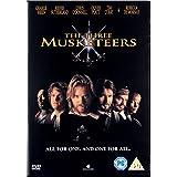 The Three Musketeers Doble-Cara) [Reino Unido]