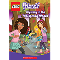 LEGO Friends: Mystery in the Whispering Woods (Chapter Book #3) (English Edition)