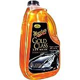 Meguiar's G7164EU Gold Class Car Wash Autoshampoo, 1,89 l