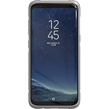cec18f65349 adidas SP Solo Case for Galaxy S8 - Black Red  Amazon.co.uk  Electronics