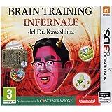 Brain Training Infernale Del Dott. Kawashima: Sai Mantenere La Concentrazione? - Nintendo 3DS