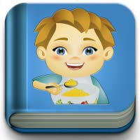 Pica Food - Interactive Educational Book For Kids & Parents