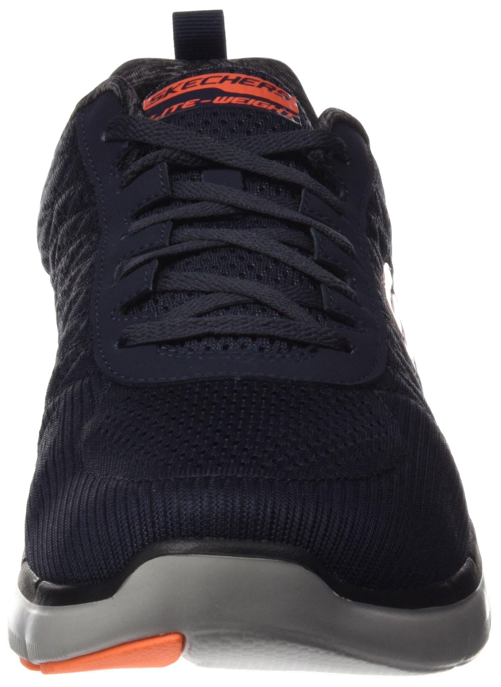 Skechers Flex Advantage 2.0, Zapatillas De Deporte Para Exterior, Hombre