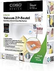 CASO ZIP-Beutel