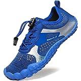 Lvptsh Zapatos de Agua para Niños Zapatos de Playa Secado Rápido Descalza Escarpines de Verano Deportes Acuáticos Swim Beach