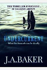 Undercurrent Kindle Edition