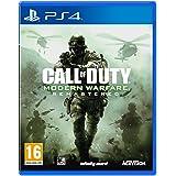 Call of Duty: Modern Warfare Remastered Ps4 + 2 LED Light Bar Skin