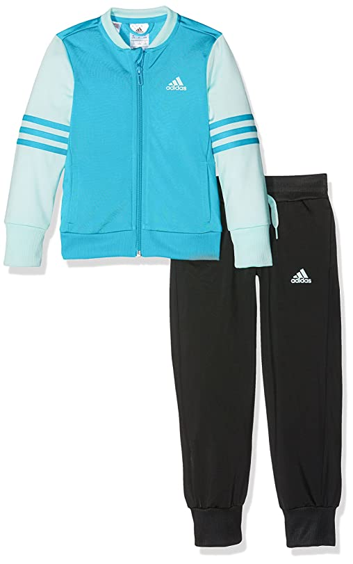 Adidas Girls´ Bomber Jacket Tracksuit: Amazon.co.uk: Sports & Outdoors