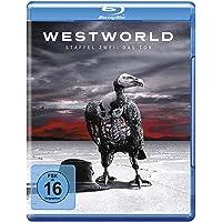 Westworld - Staffel 2 - Repack [Blu-ray]