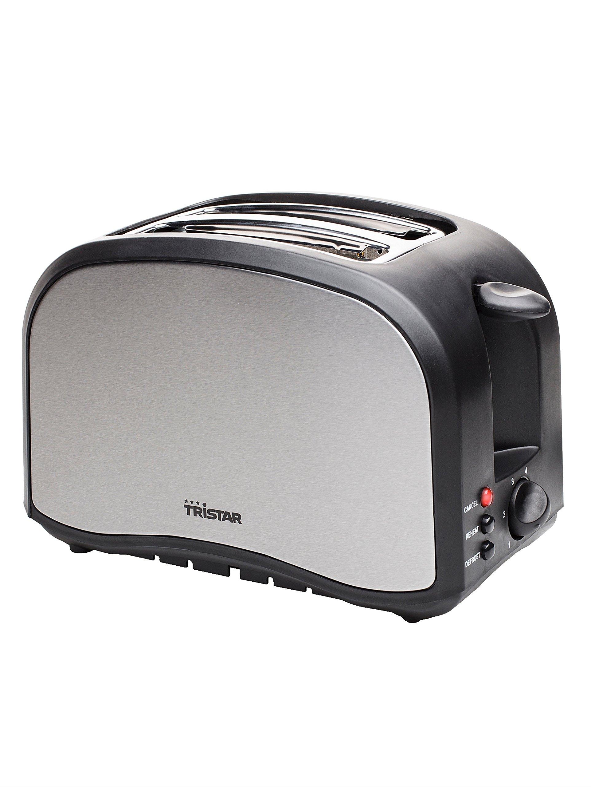 Tristar-Toaster