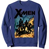 Marvel X-Men Team Takes A Stand Sudadera