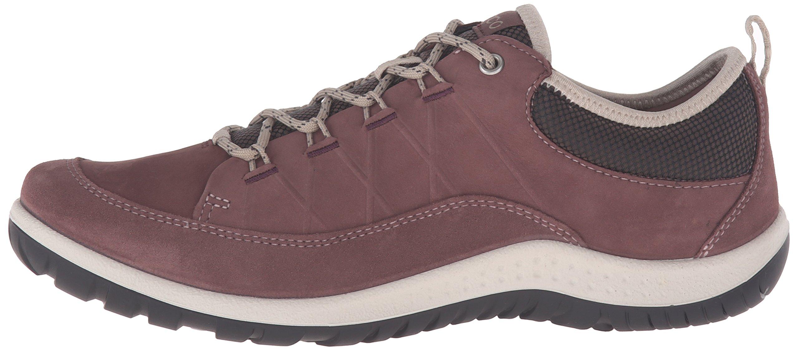 81JMau61S1L - ECCO Women's Aspina Multisport Outdoor Shoes