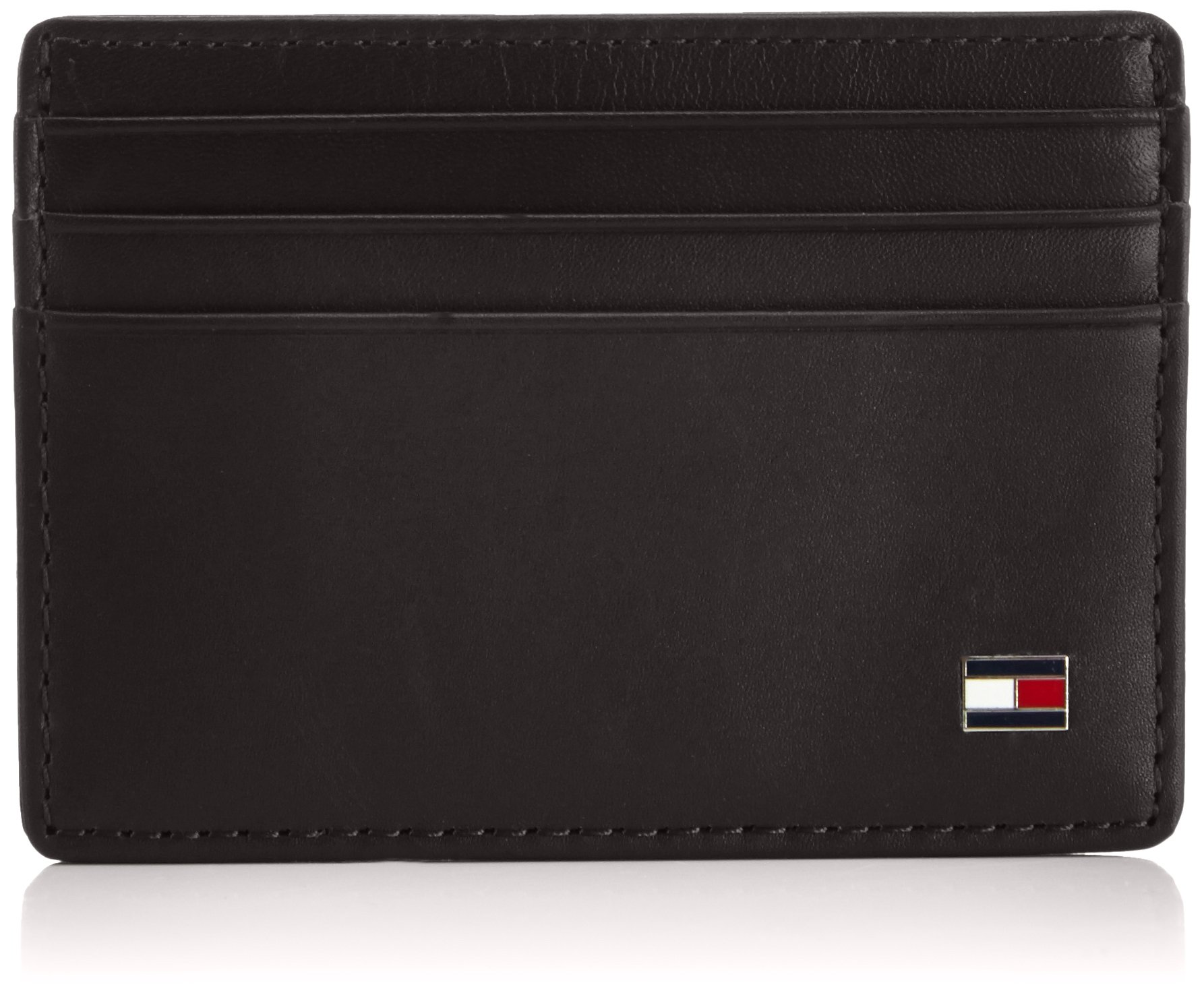 Porta Documenti e Carte by Tommy Hilfiger in pelle