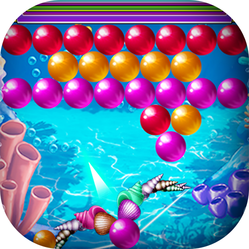 Bubble Shooter - Pearl version