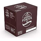 Fuller's Birra London Porter - Cassa da 12 x 50 cl (6 litri)