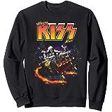 KISS - KISSmas Sweatshirt