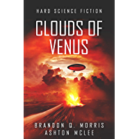 The Clouds of Venus: Hard Science Fiction (Solar System Series Book 5) (English Edition)