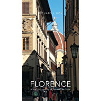 Florence: A Walking Guide to Its Architecture (English Edition)