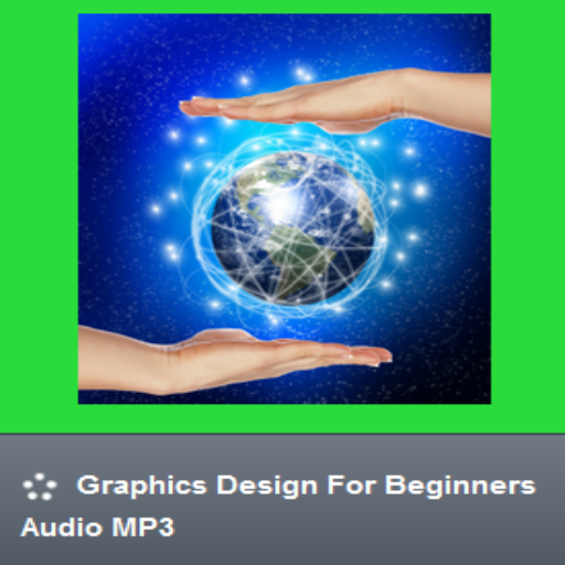 Graphics Design For Beginners - Job-chart