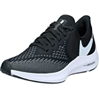 Nike Wmns Zoom Winflo 6, Scarpe da Atletica Leggera Donna