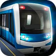 Subway Simulator 3D — Abenteuer mit U-Bahn