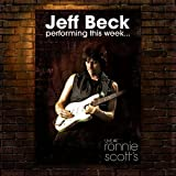 Performing This Week-Live at Ronnie Scott'S