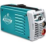 ماكينة لحام محمولة 130 أمبير ديجيتال من توتال تولز TW21302