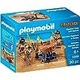 Playmobil History 5388 - Truppe Egiziane con Catapulta Ballista, dai 6 anni