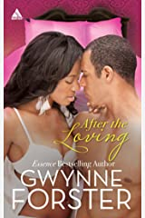 After the Loving (Mills & Boon Kimani Arabesque) (The Harringtons, Book 2) Kindle Edition