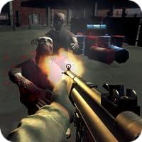 Bullet Shot Zombie Killer