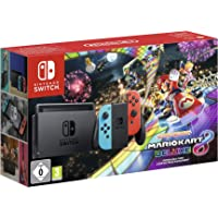 Nintendo Switch - Mario Kart 8 Deluxe Bundle (codice download)