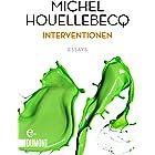 Interventionen: Essays (Taschenbücher) (German Edition)
