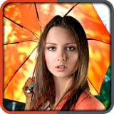 Regenschirm Photo Selfie Editor