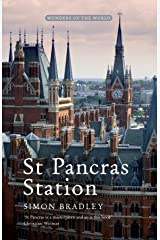St Pancras Station (Wonders of the World) Paperback