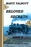 Beloved Secrets, Book 3 (The Lost MacGreagor Books) (English Edition)