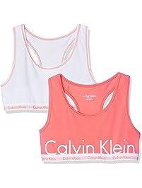 Calvin Klein Sujetador para Niñas