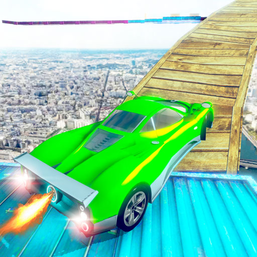 acks Car Racing Stunts Driving ()