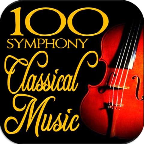 100 Symphony Classical Music