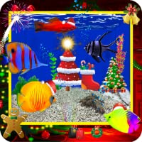 Aquarium Fish Tank Game