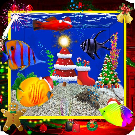 Aquarium Fish Tank Game