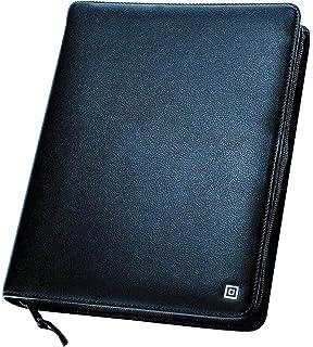offen Business 25mm Organiser 48464 Time//system Klassik A5 Schwarz Ringbuch