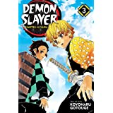 Demon Slayer: Kimetsu no Yaiba, Vol. 3: Believe in Yourself