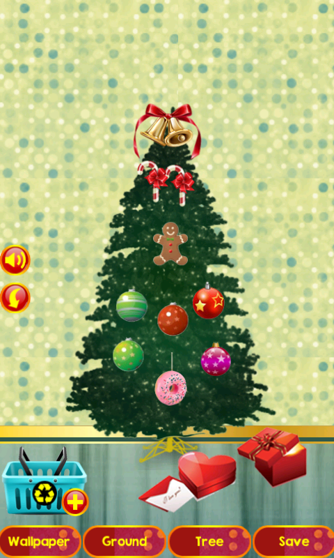 Christmas Tree Decoration Amazoncouk Appstore For Android