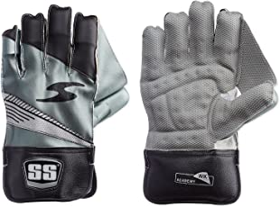 SS Academy Wicket Keeping Gloves - Mens