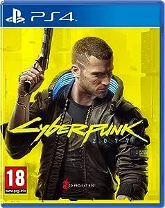 CYBERPUNK 2077 D1 Edition - Day-One - PlayStation 4
