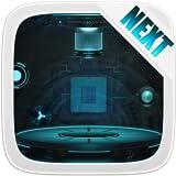 Next Technology 3D Super Theme