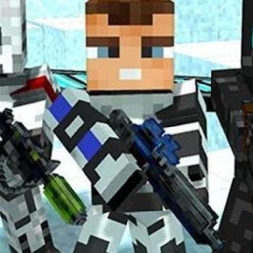 Block Gun 3D: Call of Destiny -