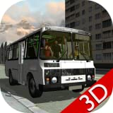 Russian Bus Simulator 3D