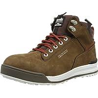 Scruffs T51457 Men's Switchback Safety Boots Brown 12 UK, 47 EU - EN Safety Certified