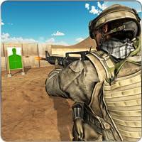 Armee zu bekämpfen, Schießtraining